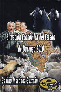 Situación económica de Durango 2010