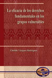 La eficacia de los derechos fundamentales en los grupos ...