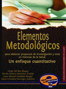 Elementos metodológicos para elaborar proyectos de investiga