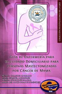 Guía para el cuidado en pacientes con cancer de mama