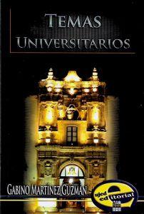 Temas Universitarios